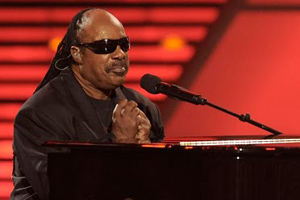 Tributo a Stevie Wonder no The Orleans