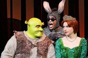 "Últimas semanas de ""Shrek – O Musical"""
