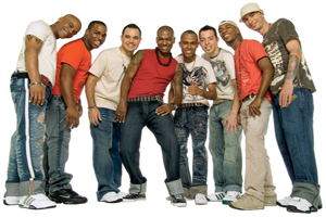 Caribbean Disco Club recebe Turma do Pagode