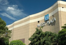 Dia do Desafio no West Plaza