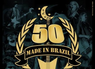 50 anos do Made In Brazil no Sesc Pompeia