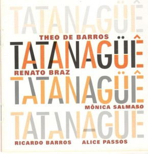 CD Tatanague-Theo de Barros