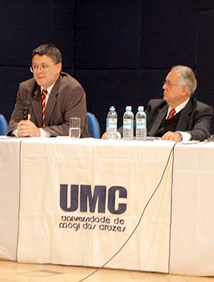 UMC  debate a questão do aborto
